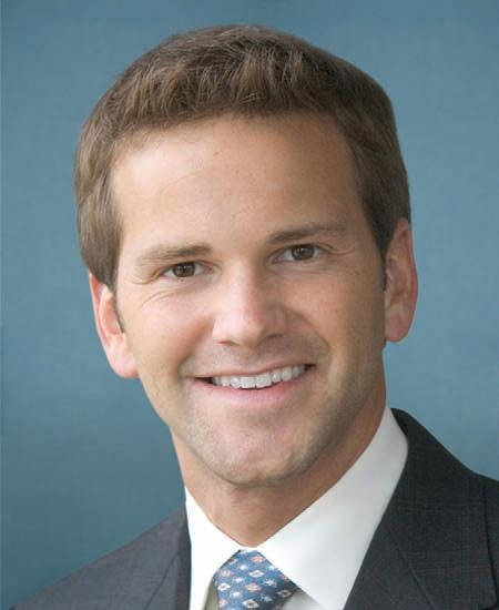 Aaron Schock Net Worth