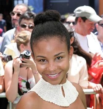 Aasha Davis