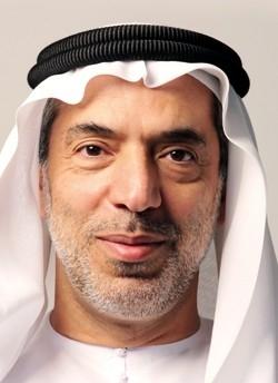 Abdulla bin Ahmad Al Ghurair Net Worth