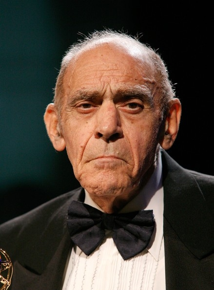 Abe Vigoda Net Worth