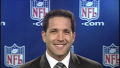 Adam Schefter Net Worth