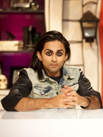 Adi Shankar Net Worth