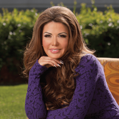 Adriana Gallardo Net Worth