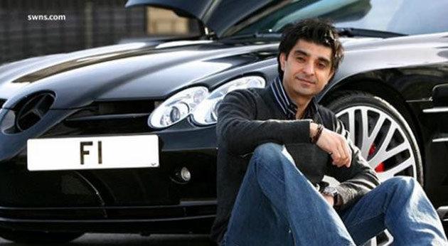 Afzal Kahn Net Worth