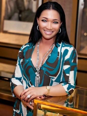 Aishwarya Al Alsaud Net Worth