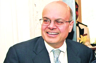Ajit Jain Net Worth