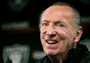 Al Davis Net Worth