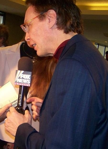 Alan Colmes Net Worth