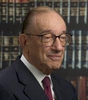 Alan Greenspan Net Worth