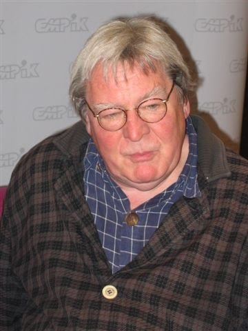 Alan Parker Net Worth