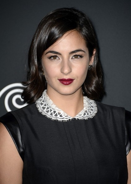 Alanna Masterson Net Worth