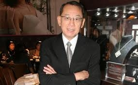 Albert Yeung Net Worth