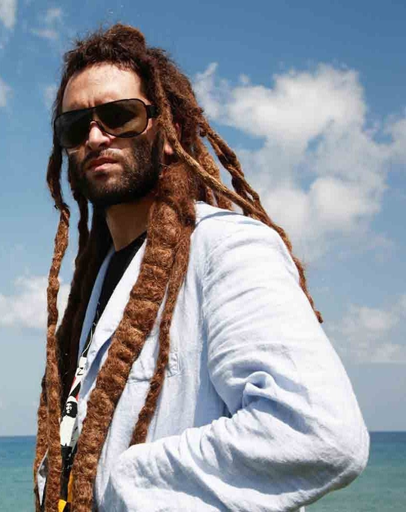 Alborosie Net Worth