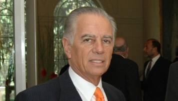 Alejandro Bulgheroni Net Worth