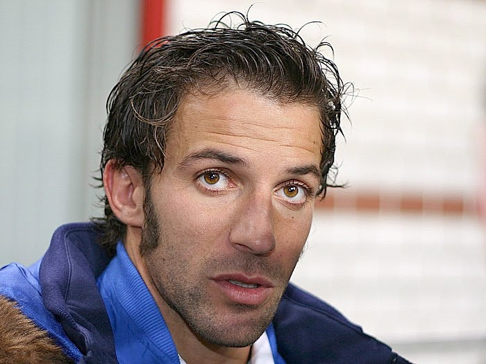 Alessandro Del Piero Net Worth