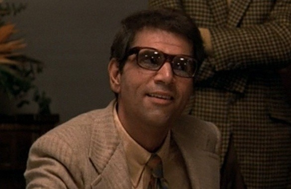 Alex Rocco Net Worth
