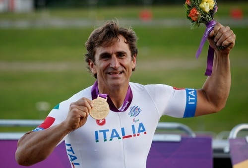 Alex Zanardi Net Worth