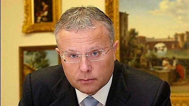 Alexander Lebedev Net Worth