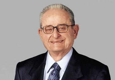 Alexander Spanos Net Worth