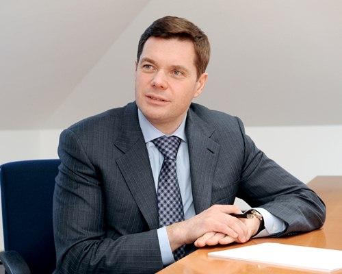 Alexey Mordashov Net Worth