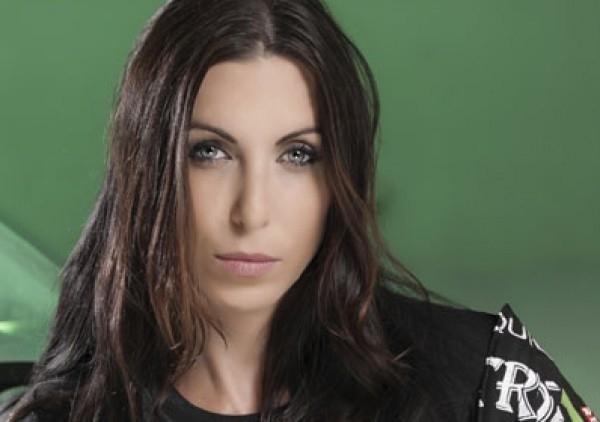 Alexis DeJoria