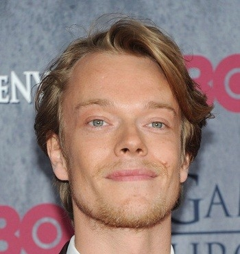 Alfie Allen Net Worth