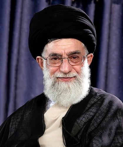 Ali Khamenei Net Worth