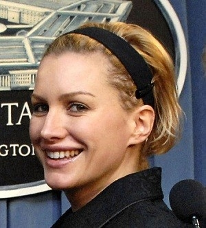 Alice Evans Net Worth