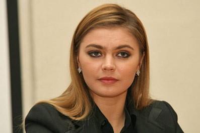Alina Kabaeva Net Worth