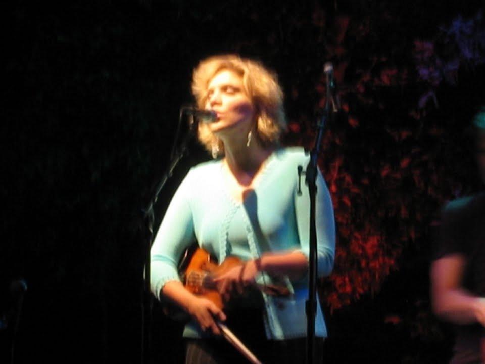 Alison Krauss Net Worth