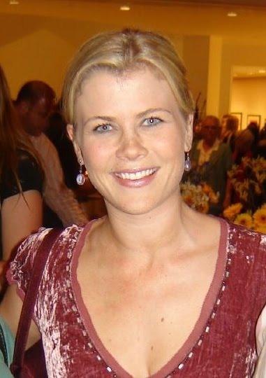 Alison Sweeney Net Worth