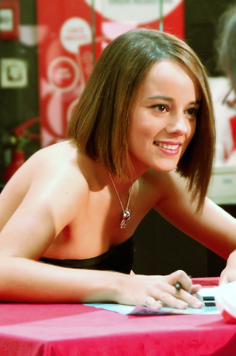 Alizée Net Worth