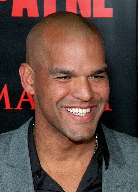 Amaury Nolasco Net Worth