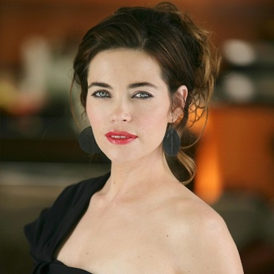 Amelia Heinle Net Worth