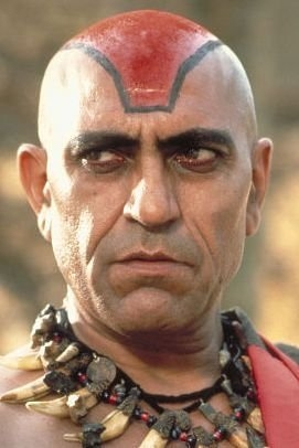 Amrish Puri Net Worth