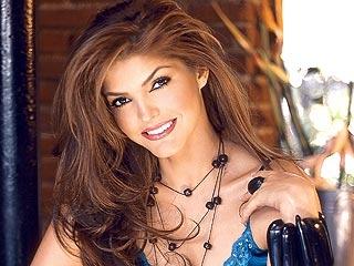 Ana Bárbara Net Worth