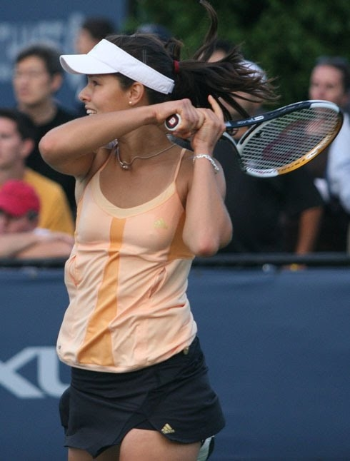 Ana Ivanovic Net Worth