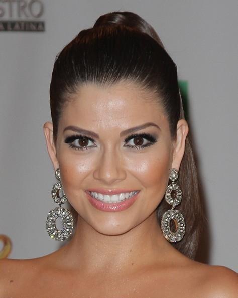 Ana Patricia González Net Worth