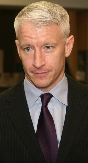 Anderson Cooper Net Worth