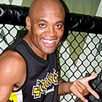 Anderson Silva Net Worth