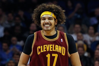 Anderson Varejão Net Worth