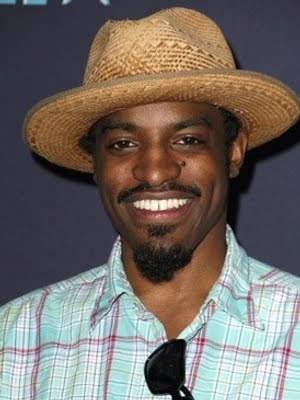 Andre 3000 Net Worth