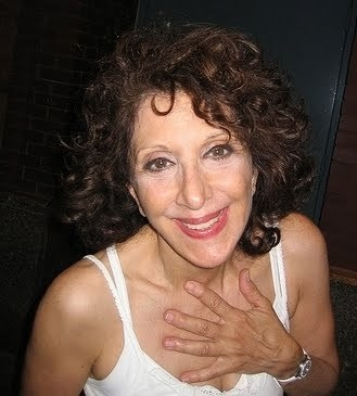 Andrea Martin Net Worth