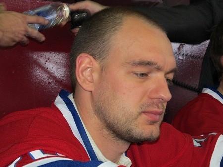 Andrei Markov Net Worth