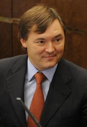 Andrei Molchanov Net Worth
