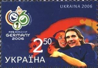 Andriy Shevchenko Net Worth