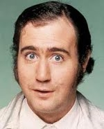 Andy Kaufman Net Worth