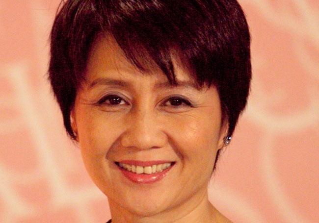 Angela Leong Net Worth