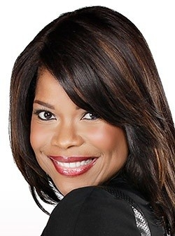 Angela Robinson Net Worth