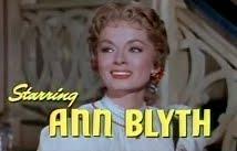 Ann Blyth Net Worth
